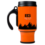 Кружка Gerber Bear Grylls The Ultimate Mug B1402OR