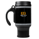 Кружка Gerber Bear Grylls The Ultimate Mug B1402BK